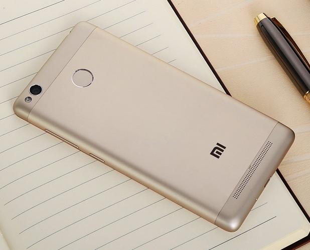 Xiaomi Redmi 3S разполага с две камери – основна 13 мегапиксела и предна 5 мегапиксела