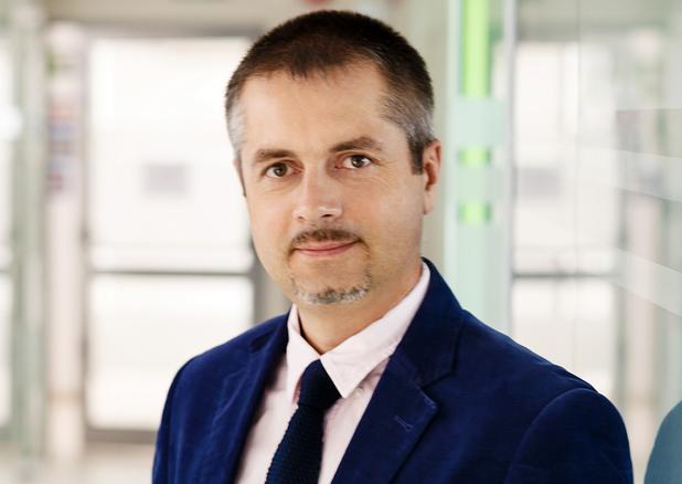 Над 90% от международните телекомуникационни оператори, активни в региона, използват услугите на Нетера, заяви основателят на компанията Невен Дилков
