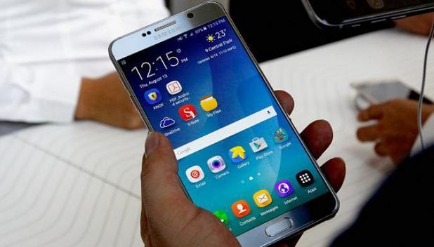 Софтуерно обновление на Galaxy Note 7 ще ограничи заряда на батерията до 60%, за да се избегне фаталното прегряване