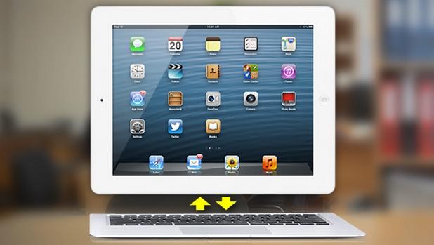 Таблетите с присъединяема клавиатура стават все по-търсени на пазара