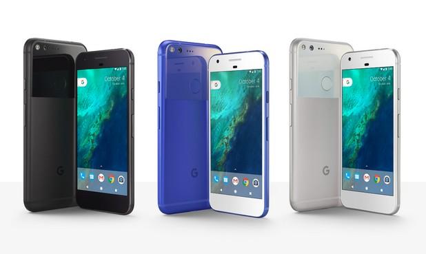 Google позиционира фирмените смартфони Pixеl като алтернатива на iPhone