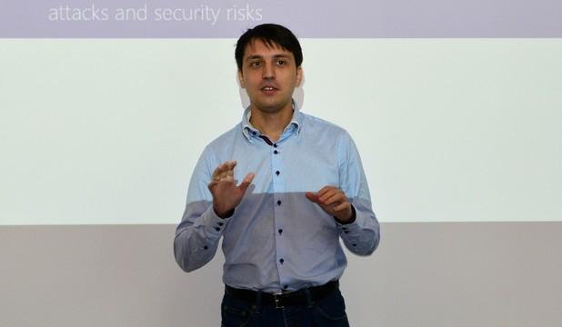 Защитените виртуални машини са сред най-забележителните нововъвдения в Windows Server 2016, подчерта Огнян Юскиселиев, мениджър технически решения в Telelink