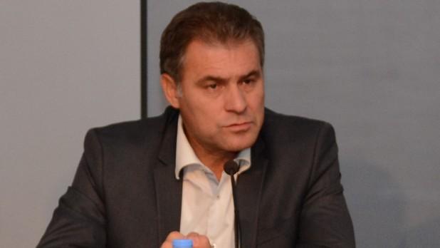 Киберсигурността се превръща в съществена част от националната сигурност, заяви заместник-министърът на транспорта, информационните технологии и съобщенията Валери Борисов