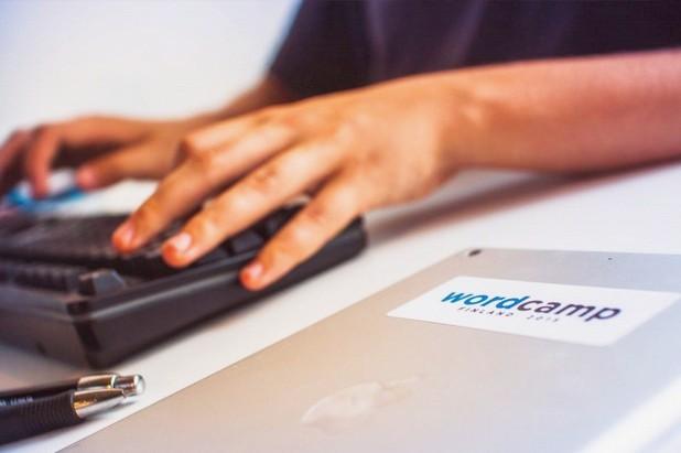 WordCamp е световната конференция, на която се събира общността, заинтересована от най-популярната CMS платформа