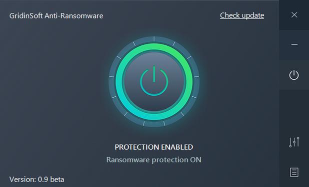 GridinSoft Anti-Ransomware е ново приложение, което блокира атаките от т.нар. рансъмуеър, или криптиращи вируси-изнудвачи