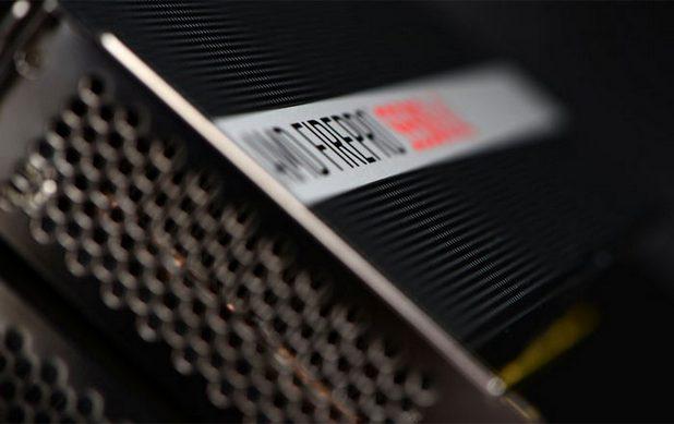 Графичните карти AMD FirePro S9300 x2 могат да се справят с изчисления с много висока паралелност