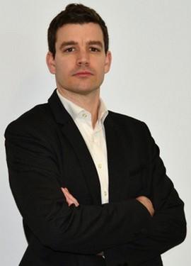 """""""Имахме нужда от партньор, който да ни посочи верния път. Salesforce ни посочиха Некст Консулт"""" - Жулиен Марсенак, мениджър управление на риска, TELUS International Europe"""