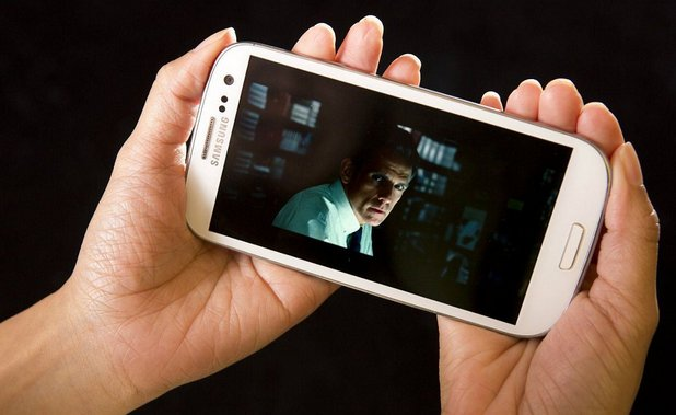 Времето, прекарано в гледане на телевизия и видео от мобилни устройства на седмична база, е нараснало с 85% в периода 2010-2016 г