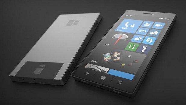 Surface Phone ще има голям 5,5-инчов екран и до 6GB оперативна памет