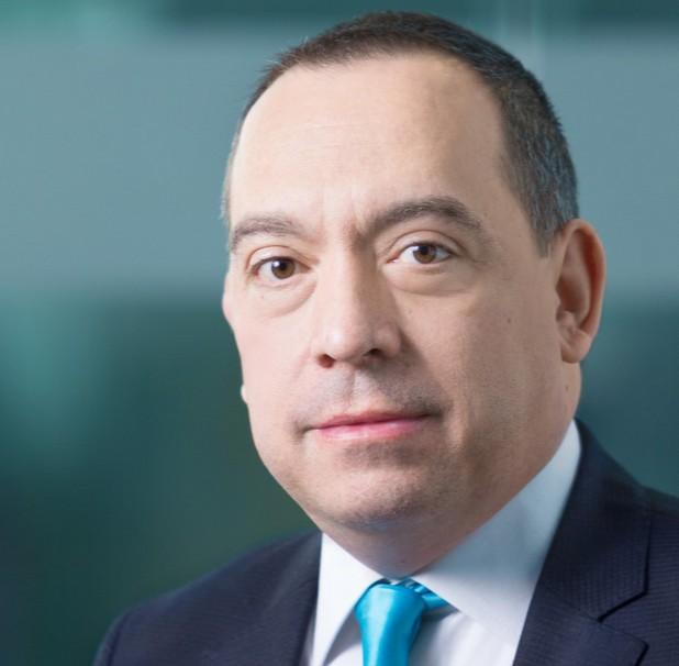 """""""Основната ми цел ще бъде да адаптирам компанията спрямо предстоящи промени в инвестиционните й планове"""", коментира назначението си Андрей Расийски"""