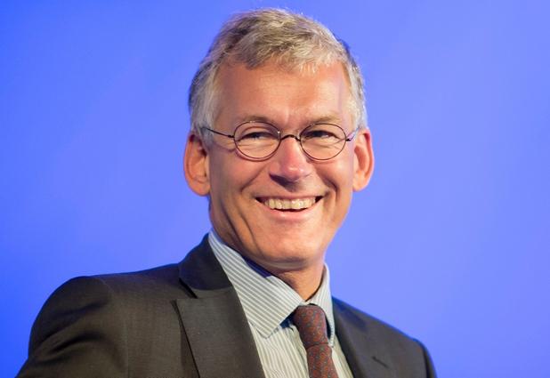Шефът на Philips Франс ван Хутен очаква компанията да печели все повече от софтуер