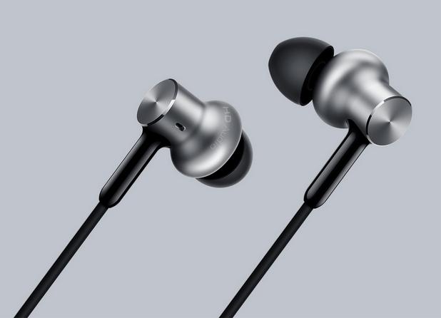 Слушалките Xiaomi In-ear Hybrid Earphones Pro имат честотен диапазон 20Hz - 40KHz и чувствителност 98 dB
