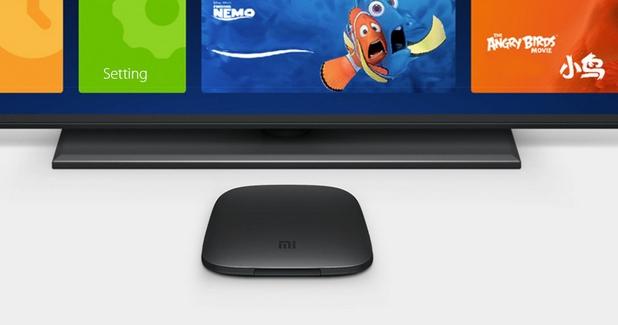 Xiaomi Mi 3S TV Box превръща телевизора в център за развлечение с достъп до интернет и локалната мрежа.Устройството работи под Android 6.0