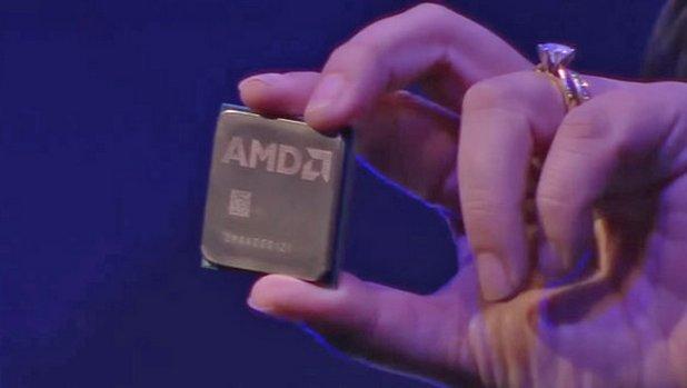 Осемядреният флагман AMD Ryzen ще достига минимум 5GHz само с въздушно офлаждане