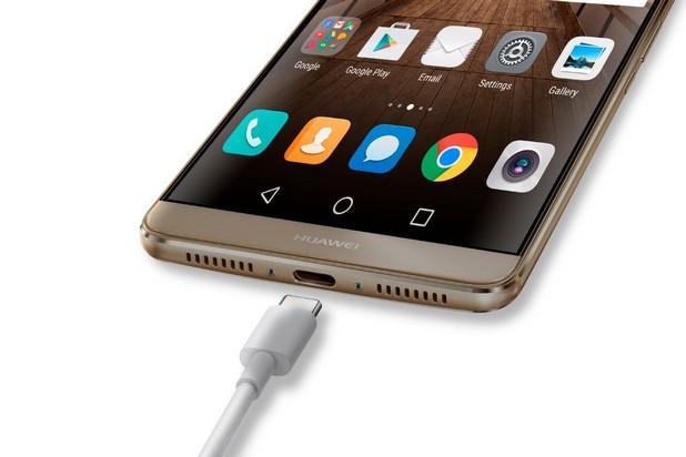 Със своя интерфейс EMUI 5.0, Huawei преоткрива Android в Mate 9