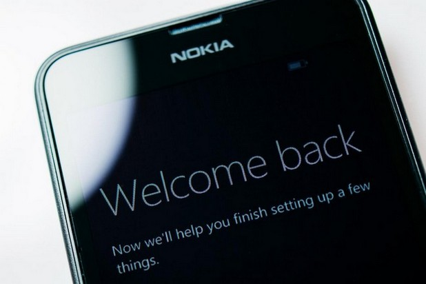 Nokia разработва гласов интерфейс Viki, която вероятно скоро ще се появи в устройства с легендарната марка