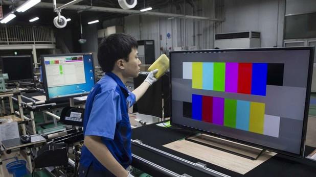 Японската компания Panasonic обещава да пусне пробни образци на иновативния LCD дисплей през януари 2017 г.
