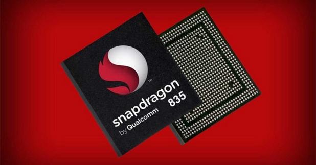 Snapdragon 835 идва с по-висока производителност и по-ниска консумация