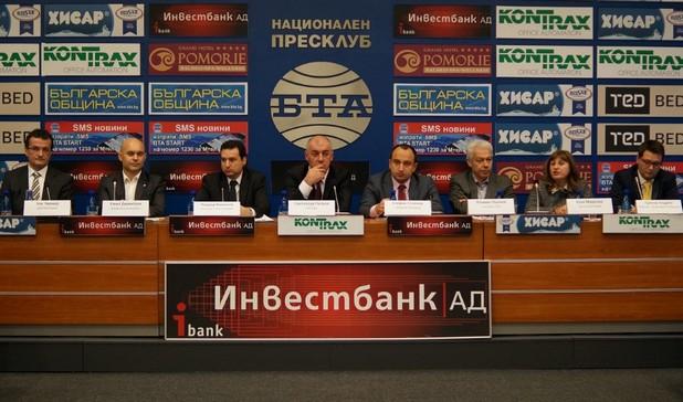 """Работодатели от """"Тракия икономическа зона"""" обявиха кампания за привличане на кадри от страната и чужбина"""