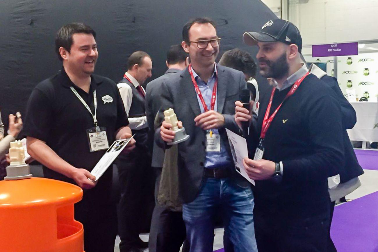 Българския училища и университети спечелиха 3D принтери в конкурса на Ultimaker