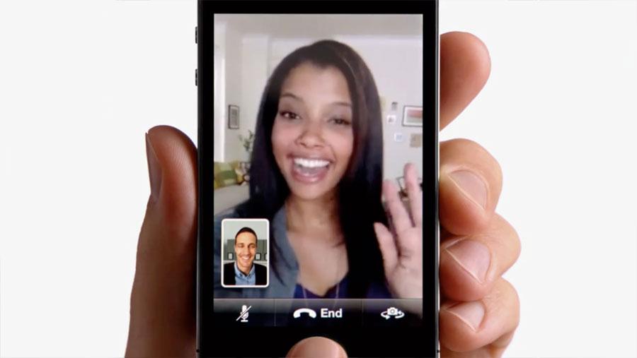 Потребителите на iPhone скоро ще получат достъп до групов видеочат