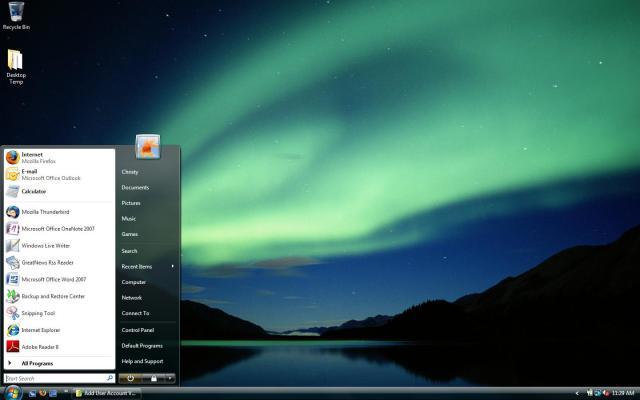 Десетгодишната Windows Vista е една от най-критикуваните операционни системи на Microsoft