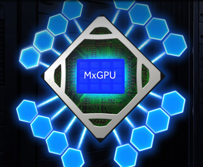 AMD MxGPU