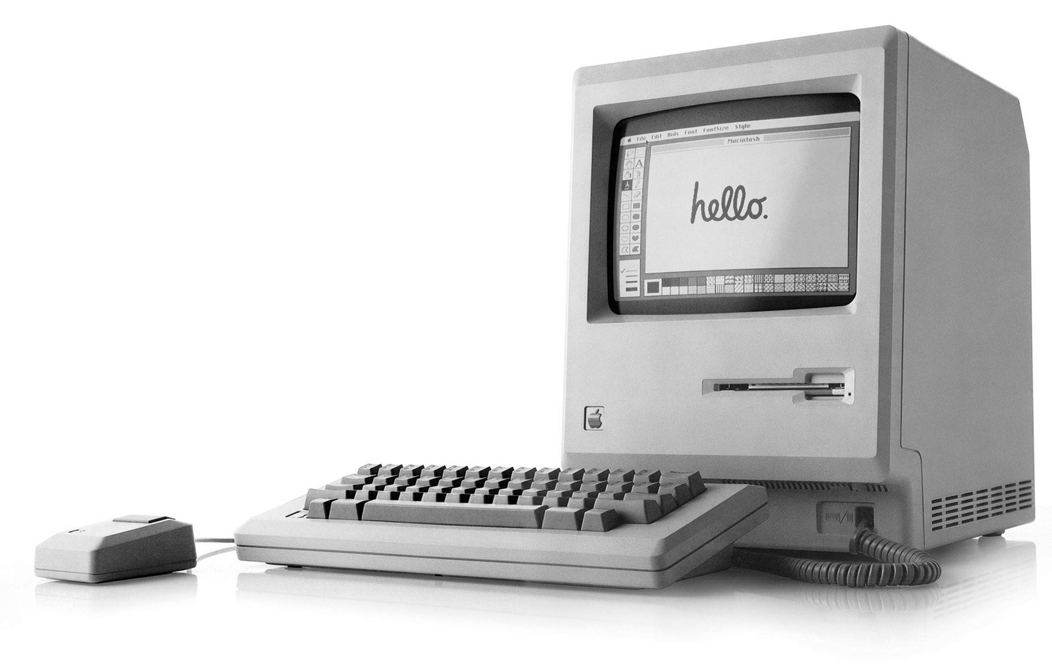 Резултат с изображение за Apple Macintosh