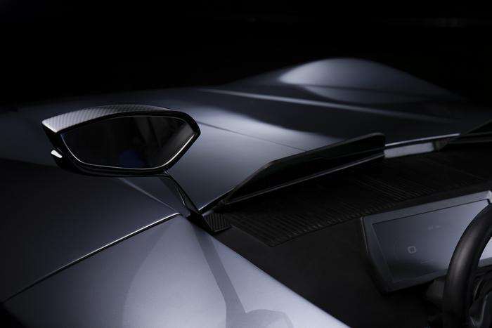 Image result for Първият български спортен електрически автомобил ще бъде представен в София през октомври