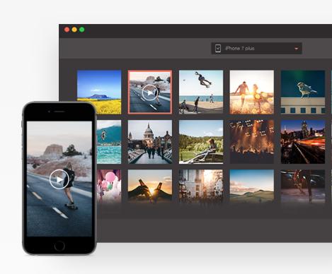 UniConverter – лесна и бърза обработка на видео, аудио и снимки