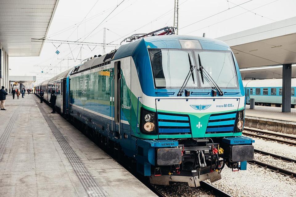 Проследяваме влаковете на БДЖ в реално време | TechNews.bg